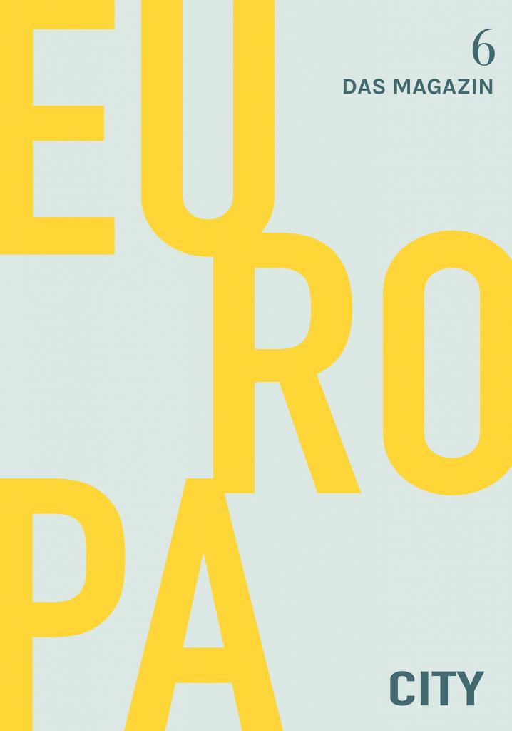 Europacity Mag #6 (large)