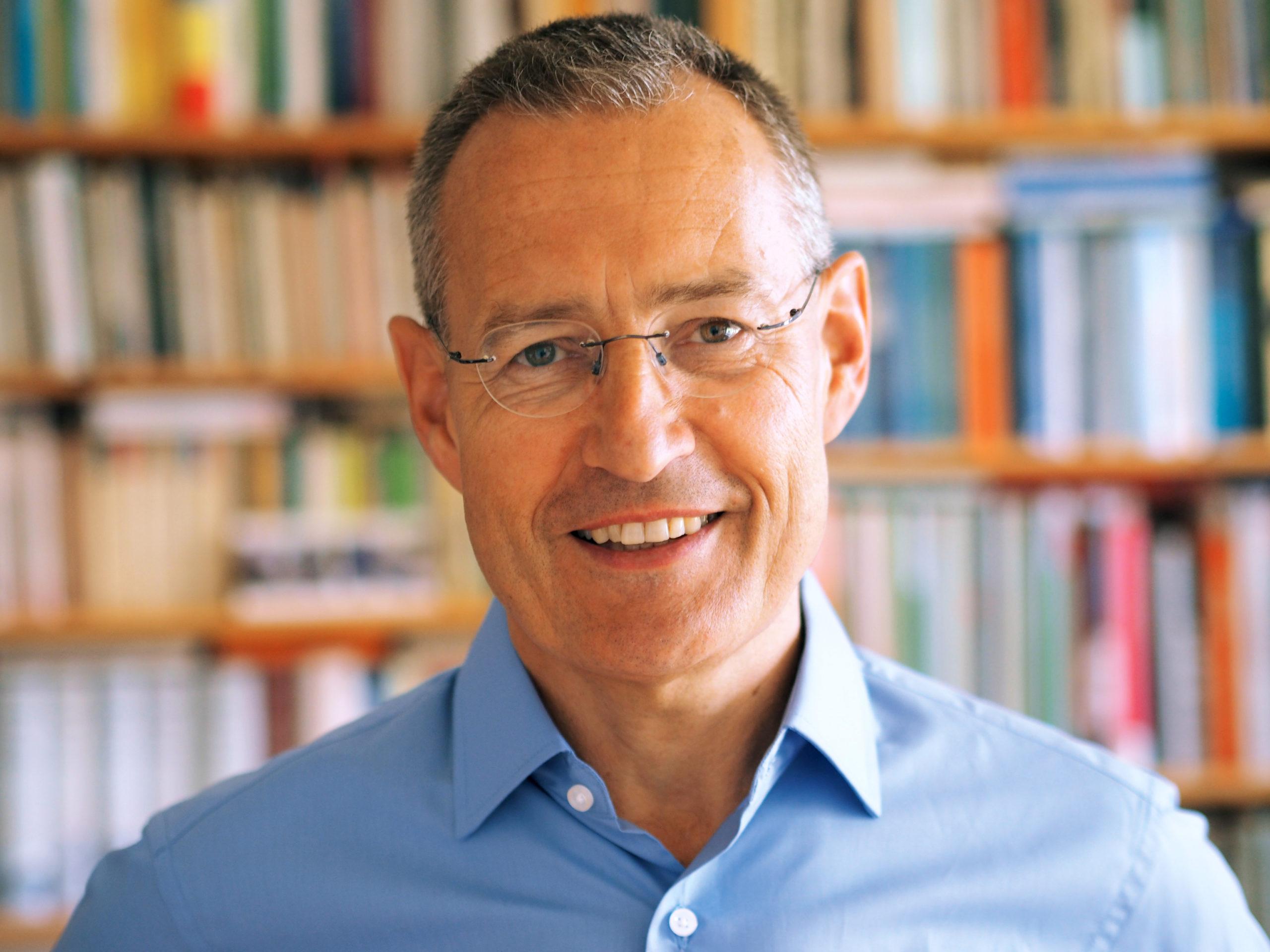 Robert Kaltenbrunner