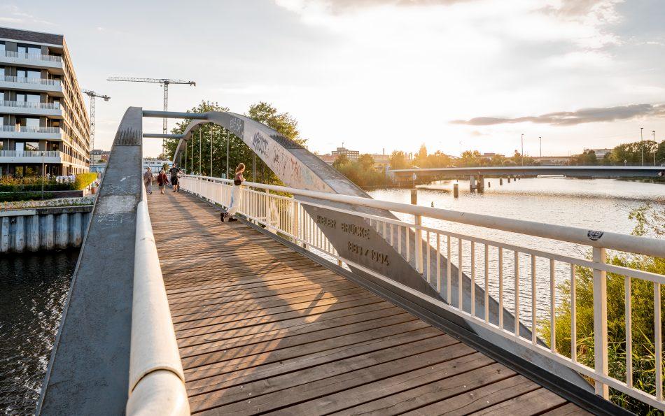 Kieler Brücke